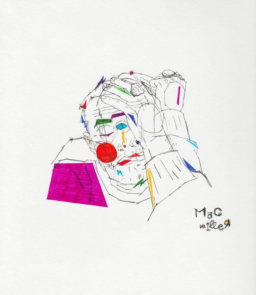 mac miller 1